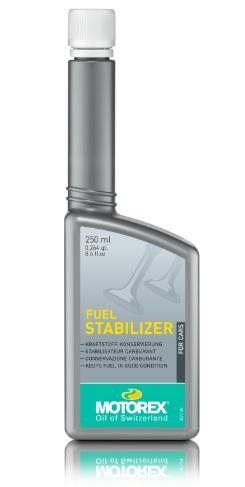 Motorex Fuel Stabalizer